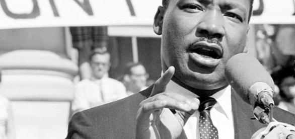 What Shaped Martin Luther King Jr.'s Prophetic Vision? | New Republic - newrepublic.com