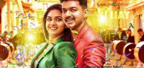 Bairavaa Tamil movie new stills photos gallery wallpaper download - jkmonline.com