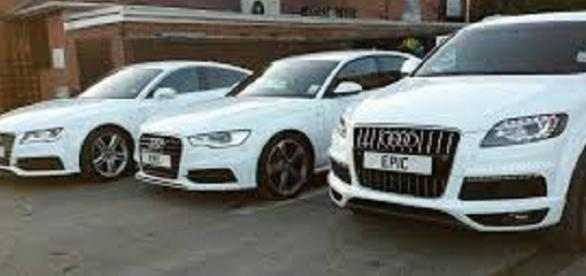 Cheap Car hire from Inverness train Station