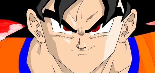 Goku es una asesino muy ingenioso