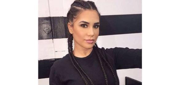 Les Anges 9 - La candidate de télé-réalité Milla Jasmine est en couple !