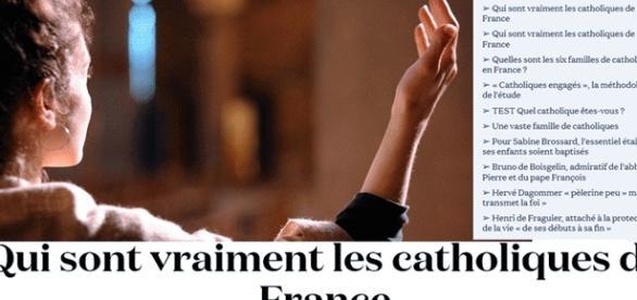 Les études et essais sur les religions donnent plus prétexte à vendre du papier qu'à justifier la formule de Malraux sur un siècle ''spirituel''