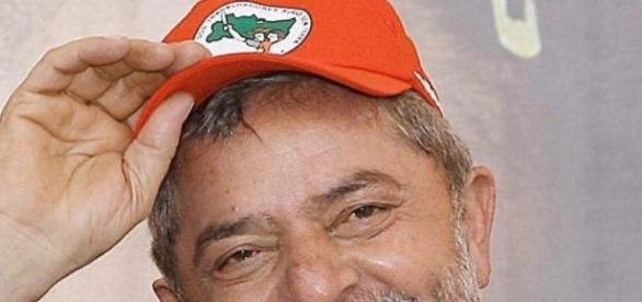 Lula participa de encontro do MST em Salvador e dos trabalhadores ... - com.br