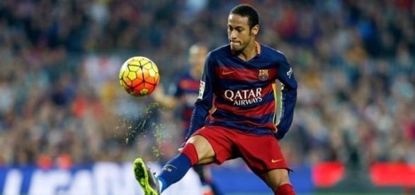 Neymar não terá Phillippe Coutinho como companheiro no Barcelona