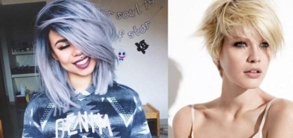 Quale colore di capelli va di moda