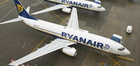 Ryanair punta sull'aeroporto di Perugia con quattro rotte per l'estate 2017, incluso un volo per Catania - Credits: Ryanair