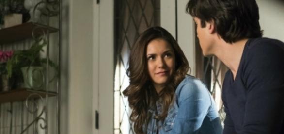 The Vampire Diaries: Nina Dobrev vai voltar para o fim da série?