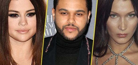 The Weeknd remplace Bella Hadid par Selena Gomez