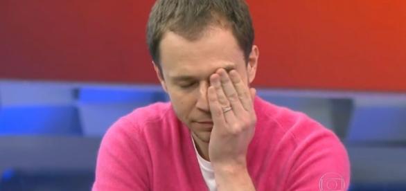Tiago Leifert vai substituir Bial no BBB17