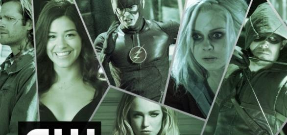 Which Hit Shows Did The CW Renew For The 2017-2018 Season? - popwrapped.com