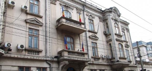Curtea de Conturi - activitatea de relații publice