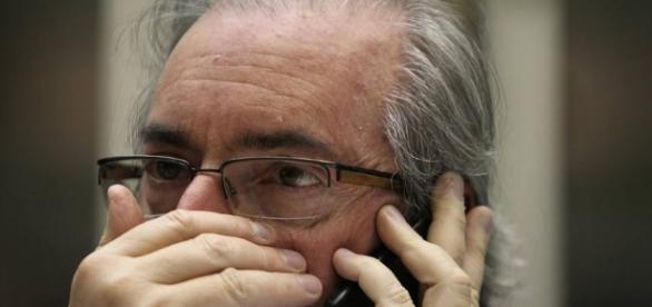 Ex-deputado Eduardo Cunha é alvo de nova investigação da Polícia Federal