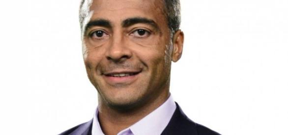 Ex-jogador Romário passou por cirurgia