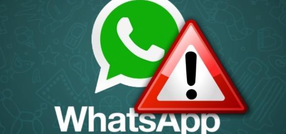 Foi descoberta uma brecha que coloca em xeque, a segurança do WhatsApp