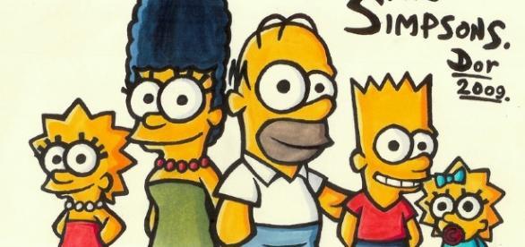 La familia de TV más famosa del mundo