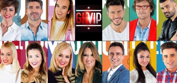 Las primeras nominaciones de GH VIP 5.