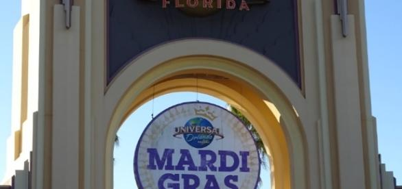 Mardi Gras returns to Universal Studios Florida in February. (Photo by Barb Nefer)