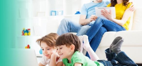 Nintendo is betting big on parental controls/Photo via mindmake.com