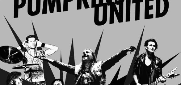 Pumpkins United Tour - Reunião do Helloween