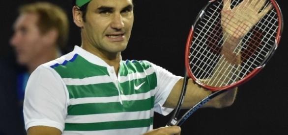 Roger Federer Blitzes David Goffin to Make Australian Open ... - ndtv.com