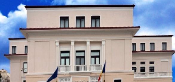 Sediul Curții de Conturi a României