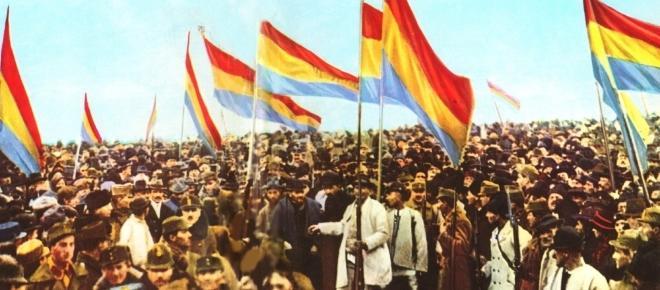 Politica de deznaționalizare dusă în Bucovina