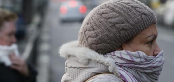 Alicante prepara un dispositivo de emergencias ante la ola de frío ... - elmundo.es