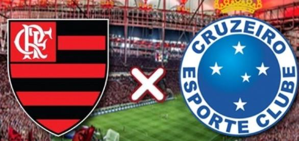 Cruzeiro x Flamengo: assista ao jogo ao vivo