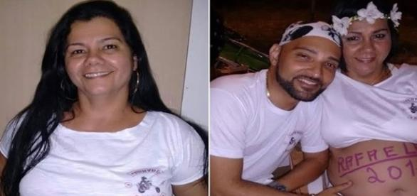 Grávida desapareceu em Olaria dois dias antes de cesariana, marcada para esta sexta-feira.