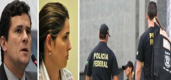Lava-Jato é conduzida pela juíza substituta de Moro, Gabriela Hardt, até que ele retorne das férias