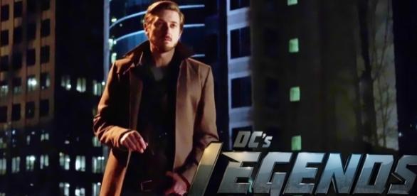 Legends of Tomorrow : le retour du capitaine Rip Hunter