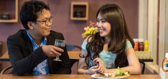 O diálogo maduro pode ser a chave para um relacionamento de sucesso (reprodução: web)