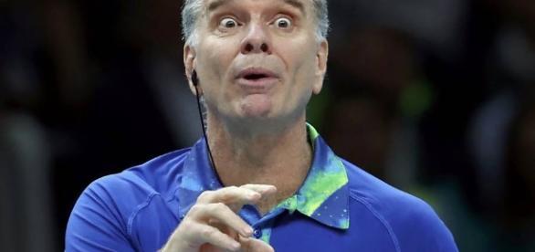Ouro olímpico pode marcar fim da era Bernardinho na seleção ... - com.br