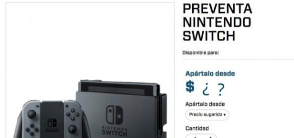 Preparen las carteras, gamers mexicanos.