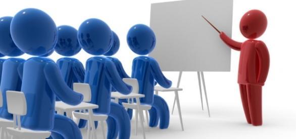 Strategia Guvernului privind formarea profesională