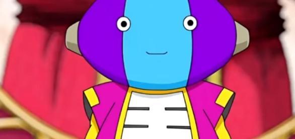 Zeno sama es el dios de todos.