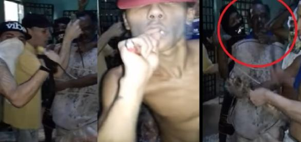 Bandidos fazem tortura com presos no RN - Google