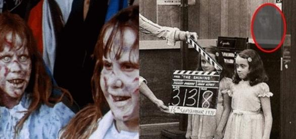 Filmes de terror são absolutamente aterrorizantes