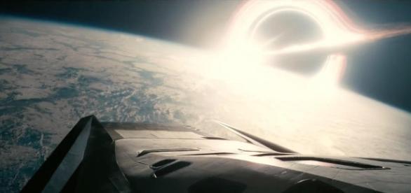 Interstellar, la mejor películas espacial de la historia, hay que verla y repetirla