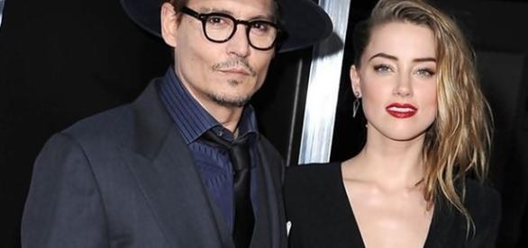 Johnny Depp e Amber Heard tem separação decretada oficialmente