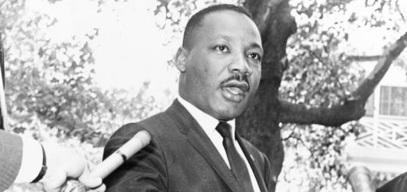 Martin Luther King Day is January 16, 2017 - fair.org