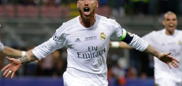 Sevilla x Real Madrid: assista ao jogo ao vivo