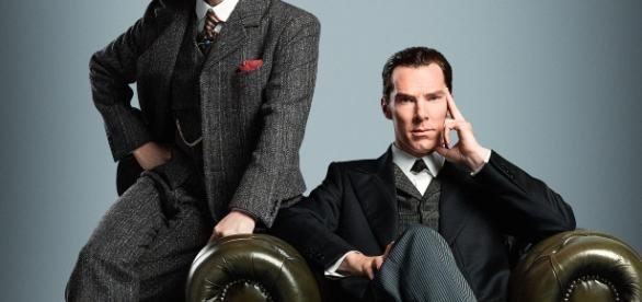 Sherlock do canal BBC1 tem destino incerto para 5º temporada