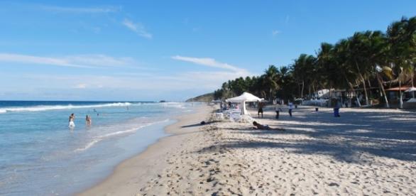 Sol y playa se convierten en destino favorito de turistas venezolanos