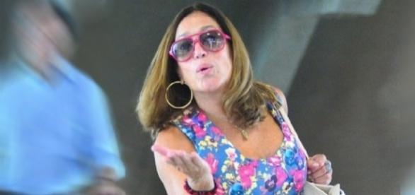 Susana Vieira revela que está de namorado novo, mas não cita o nome