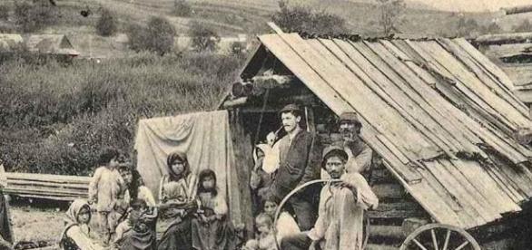 Ţiganii, originea şi istoria lor