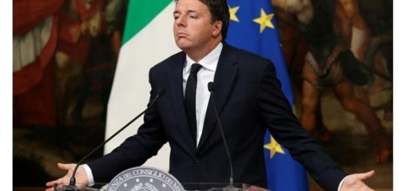 Ultimo regalo di Renzi al paese - Expansión