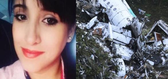 Vítima da Chapecoense fala sobre tragédia - Google