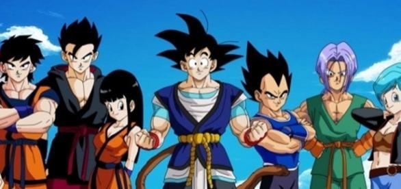 Anime Dragon Ball e suas sequências fizeram - e ainda fazem - sucesso no Brasil