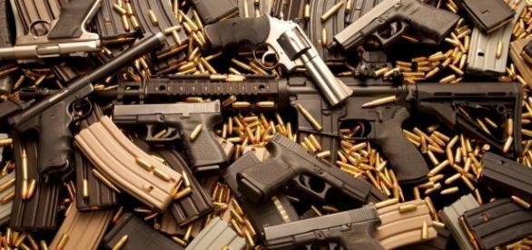 Australia Gets $25.4 Million to Combat Illegal Firearms Trade ... - deepdotweb.com